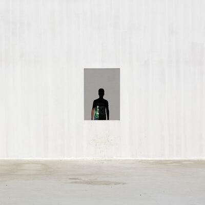Serge Najjar, 'Number 63', 2016