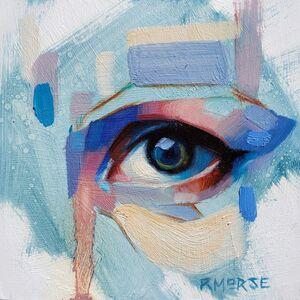 Ryan Morse, 'Blue Light', 2019