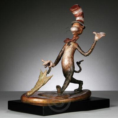 Dr. Seuss, 'Dr. Seuss, The Cat in the Hat - Maquette ', 1996-1999
