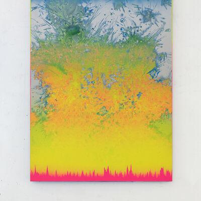 Pan Jian 潘剑, 'Lightening's Edge-20200130', 2020