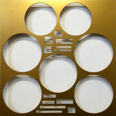 Guy Dill, 'Gold', 2008