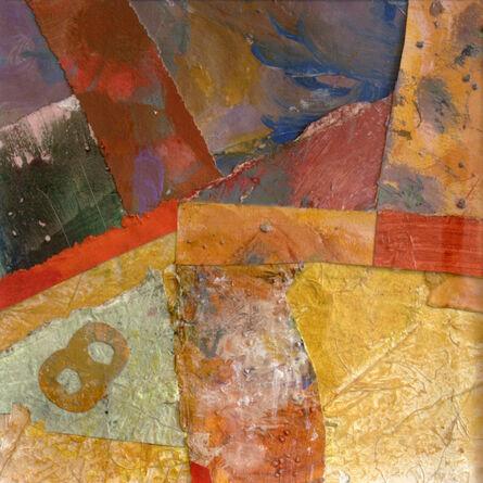 Janet Sorokin, 'Etude', 2013