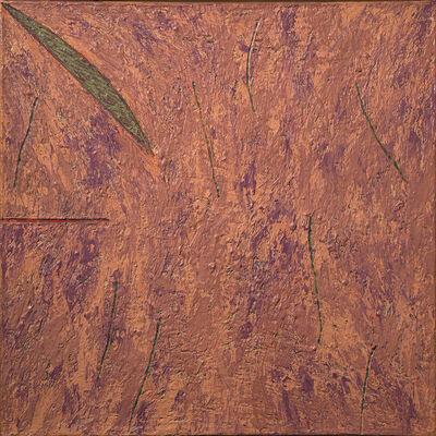 Kay WalkingStick, 'Montauk II (Dusk)', 1983
