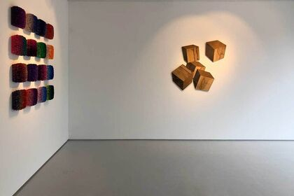 Group Show with new arrivals