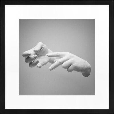Esmeralda Kosmatopoulos, 'Hand 1', 2017