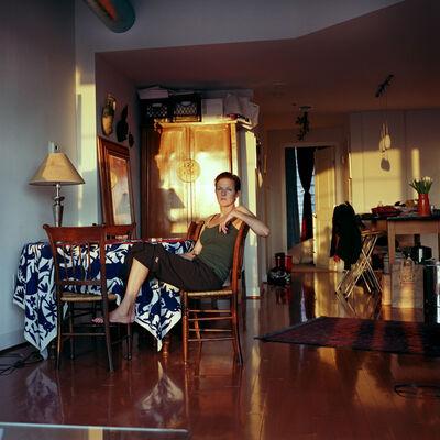 Tanja Hollander, 'Samantha Appleton, Washington, DC', 2011