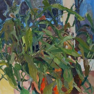 Gulgun Aliriza, 'Hidden', 2017