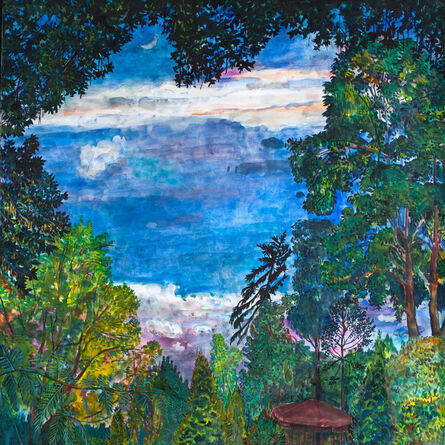 Nancy Friese, 'Light by Night', 2013