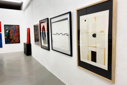 J. Pausch - the multifaceted artist