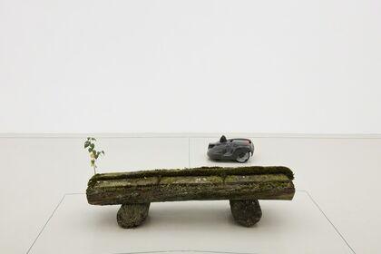 Alexandra Bircken »STRETCH«