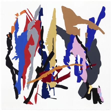 Sophia Ainslie, '0008 untitled', 2021