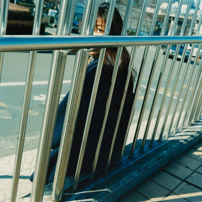 Mikiko Hara, 'Untitled', 1998