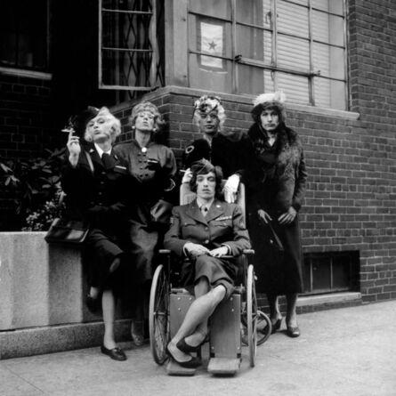 Jerry Schatzberg, 'Rolling Stones', 1965