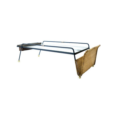 Unknown Artist, 'Talleres Chacón Coffee Table', ca. 1950