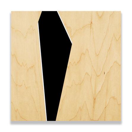 J.T. Kirkland, 'Subspace  3', 2010