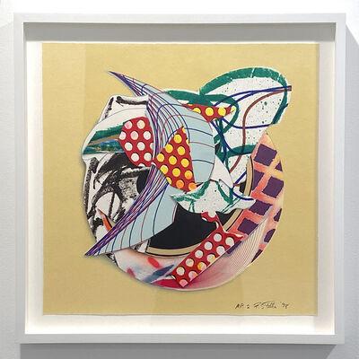 Frank Stella, 'Orofena', 1998