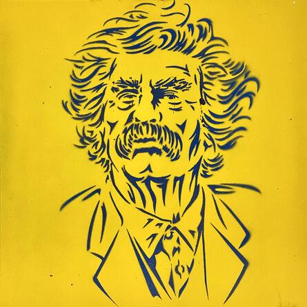 Val Kilmer, 'Mark Twain', 2021