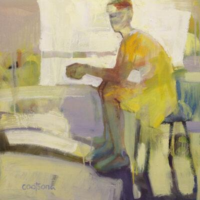 Melinda Cootsona, 'Bathed in Light'