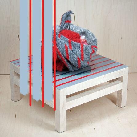 Michelle Forsyth, 'Knit Wear #1', 2014-2020