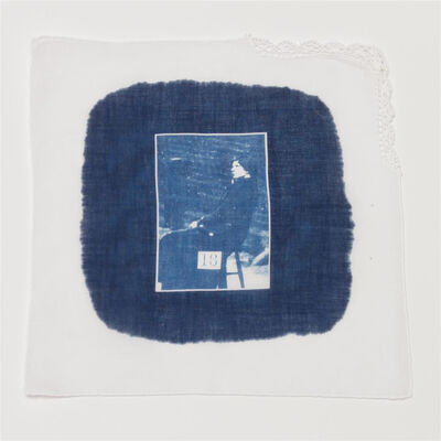 Amy Jorgensen, 'Miriam Pratt from the series Something Old, Something New, Something Borrowed, Something Blue', 2014