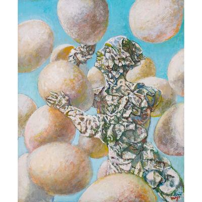 Mayo(Antoine Malliarakis), 'Illusion', 1980
