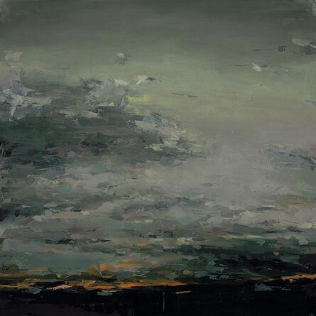 Kai Samuels-Davis, 'The Distance', 2016