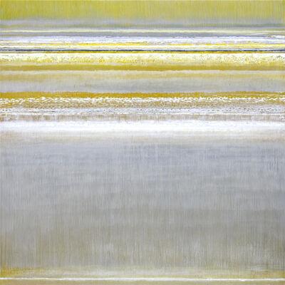 Bruno Kurz, 'Light Embers - Yellow', 2017