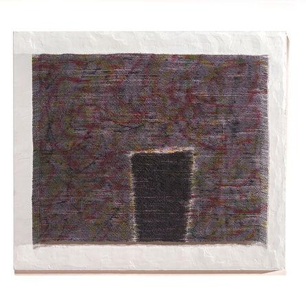Jun Tomita, 'P.Kasuri No 76', 2005
