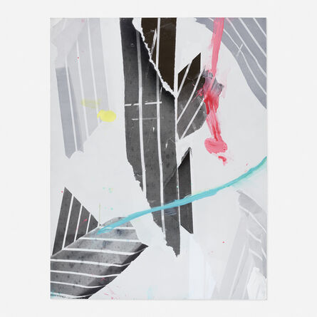 Alex Hubbard, 'Untitled (SK2)', 2008