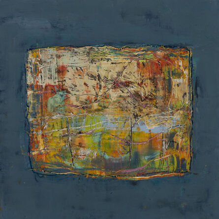 Lisa Pressman, 'Past Time', 2014