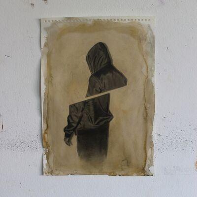 Johan Barrios, 'Objeto intervenido 1', 2015