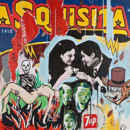 John De La O, 'La Squisita'