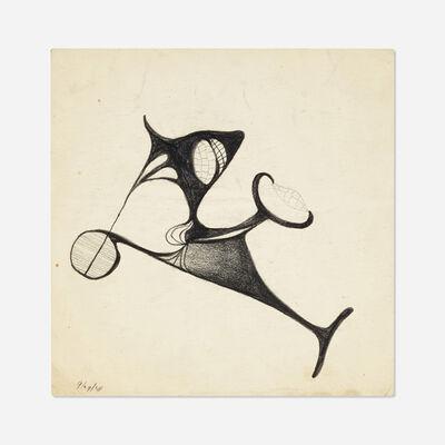 Ibram Lassaw, 'Untitled', 1941