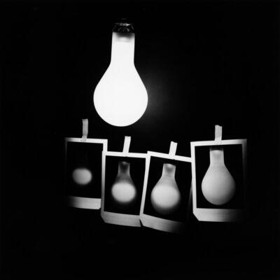 Kenneth Josephson, 'Polapans', 1973