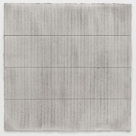 Rudolf de Crignis, 'Painting #E91212', ca. 1991