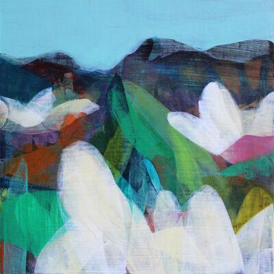 Katherine Sandoz, '(Bermuda Series) Bluff', 2017