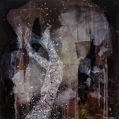 Sergio Gomez, 'Diaphanous Bodies #14', 2021