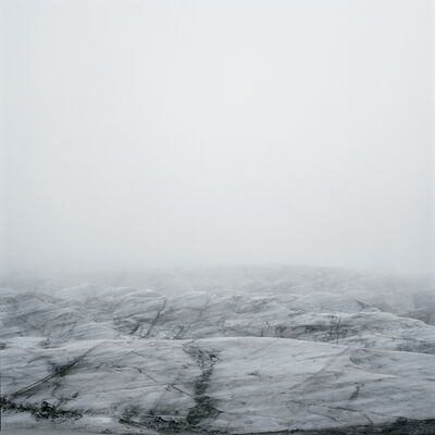 Nina Röder, 'into nothing', 2017