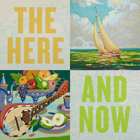 Trey Speegle, 'The Here and Now ', 2011