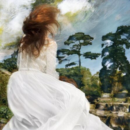 Barbara Cole, 'Rock Garden, from Falling Through Time', 2016