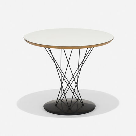 Isamu Noguchi, 'Occasional table, model 87', 1953