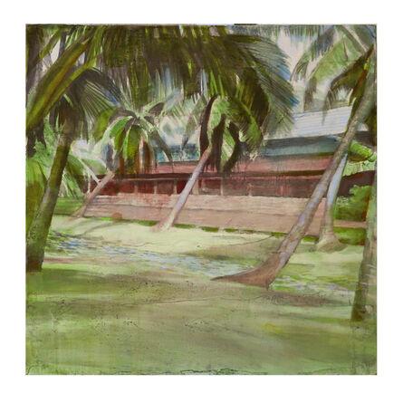 Katrin Assmann, 'Palm Trees', 2017