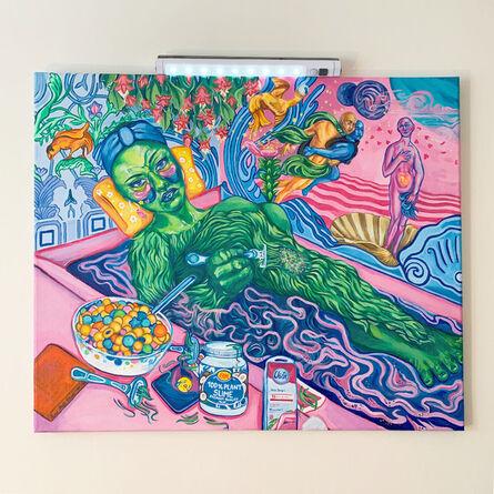 Kerolaina Linkevica, 'Untitled', 2020