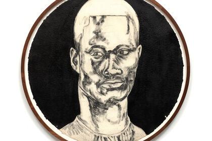 Serge Attukwei Clottey- Distinctive Gestures