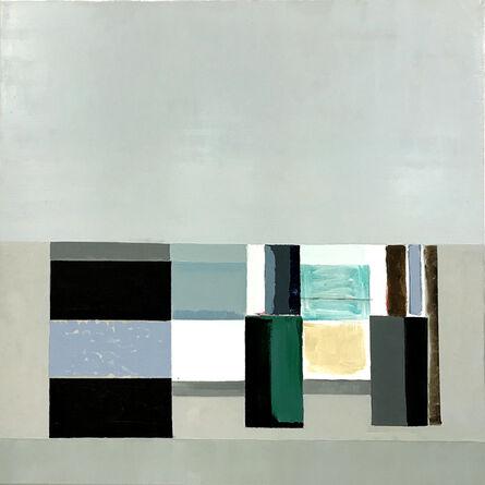 Oliver Gröne, 'natura morte', 2020