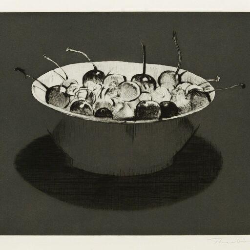 Paul Thiebaud Gallery