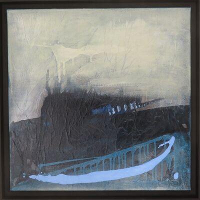 Christine Robion, 'Dans la Brume', 2017