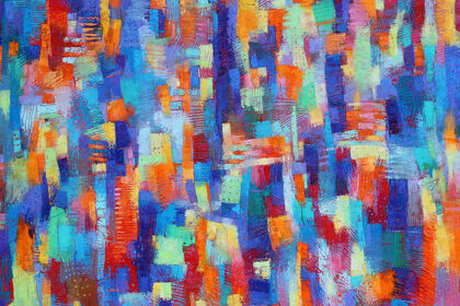 """Max Hammond """"Painting a Changing World"""""""