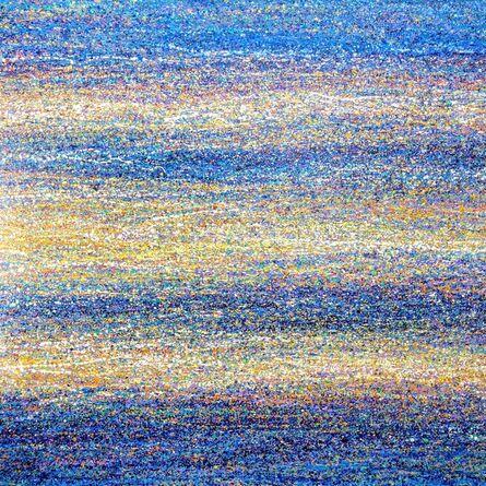 Pat McNabb Martin, 'Dreams of Blue'