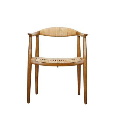 Hans Jørgensen Wegner, 'The Chair', 1949